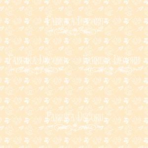 Лист скрапбумаги Цветочное настроение,Фабрика Декору