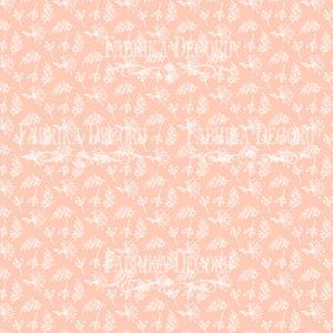 Лист скрапбумаги Цветочное настроение,Фабрика Декору 5