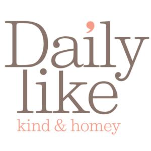 Ткани Dailylike (Daily like)